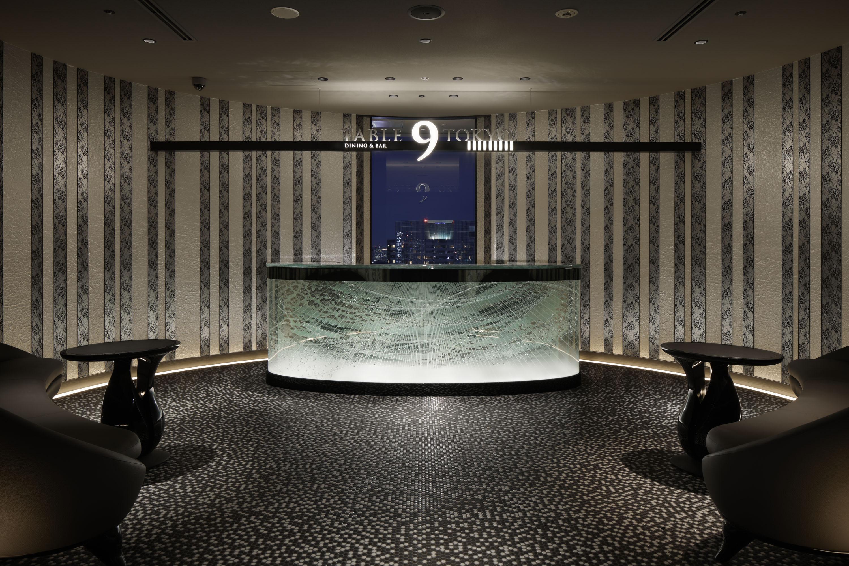 品川プリンスホテル メインタワー39階